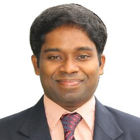K V Arun Kumar