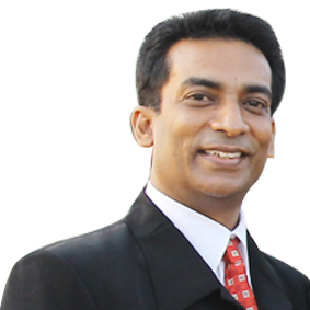 Manoj Kumar B