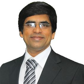 Dr. Venugopalan A K