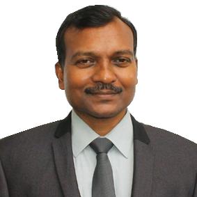 Krishnakumar C M