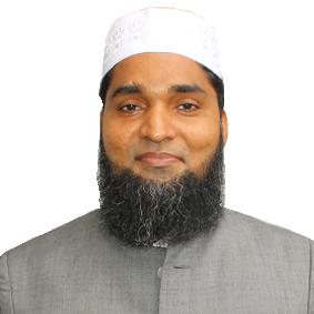 Imam Shamsudin Qasimi