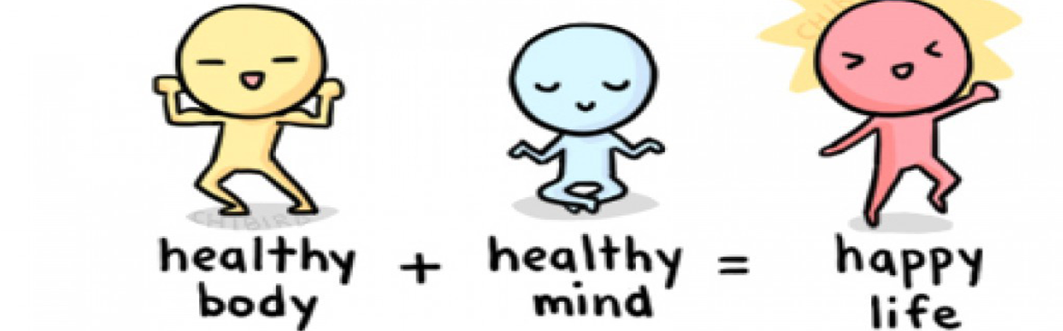 Importance of healthy mind and body