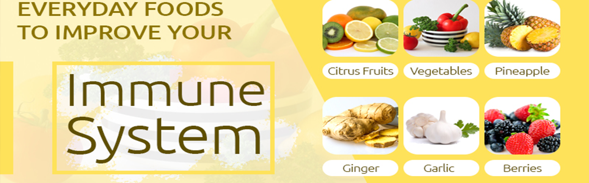 Natural remedies to boost your immune system