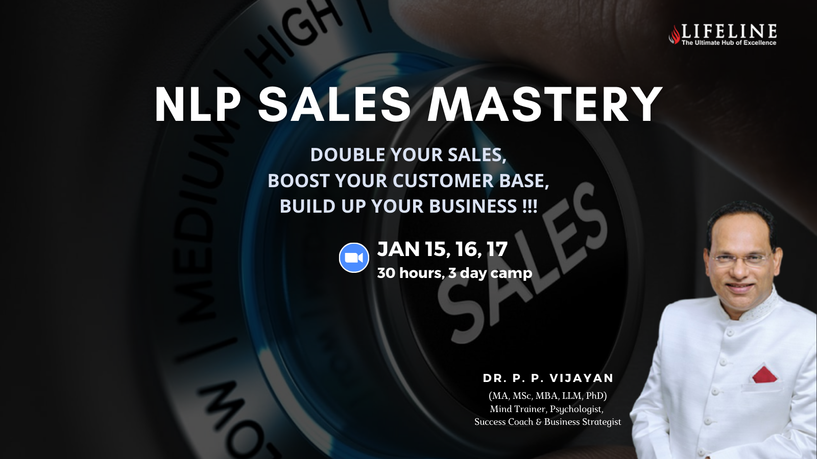 NLP Sales Mastery : Innovative Techniques that will ...